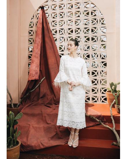 AQILLA DRESS