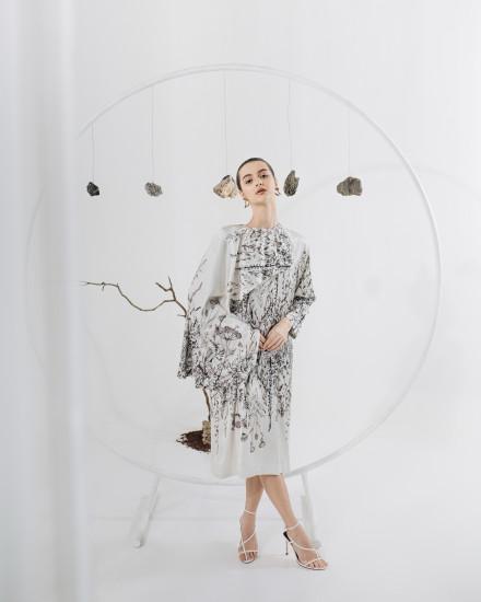 [PRE ORDER] ZAINA DRESS