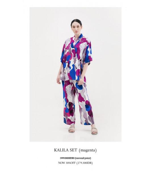 Kalila Set