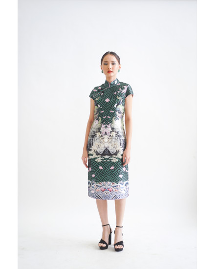 Qing Green